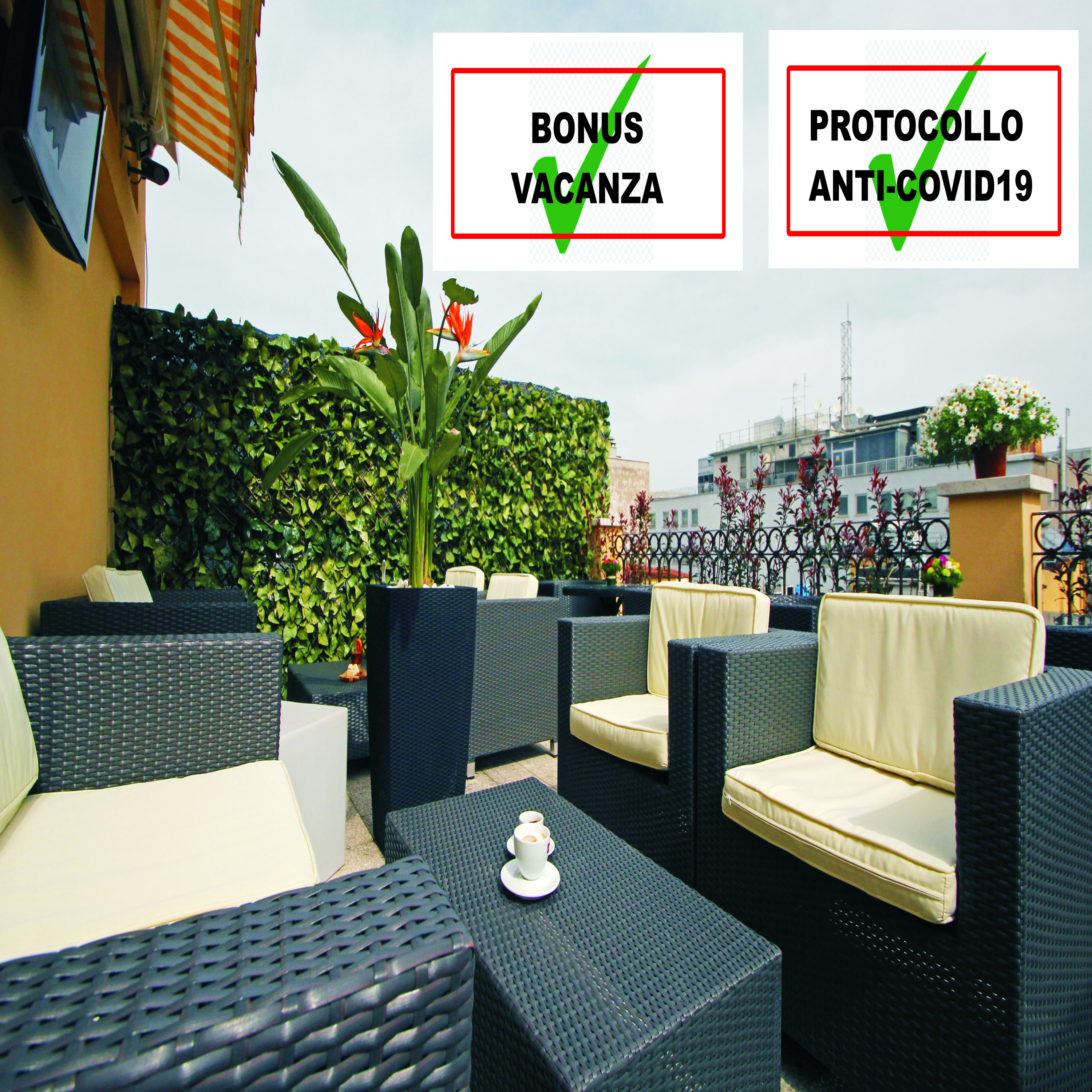 Home Hotel Indipendenza